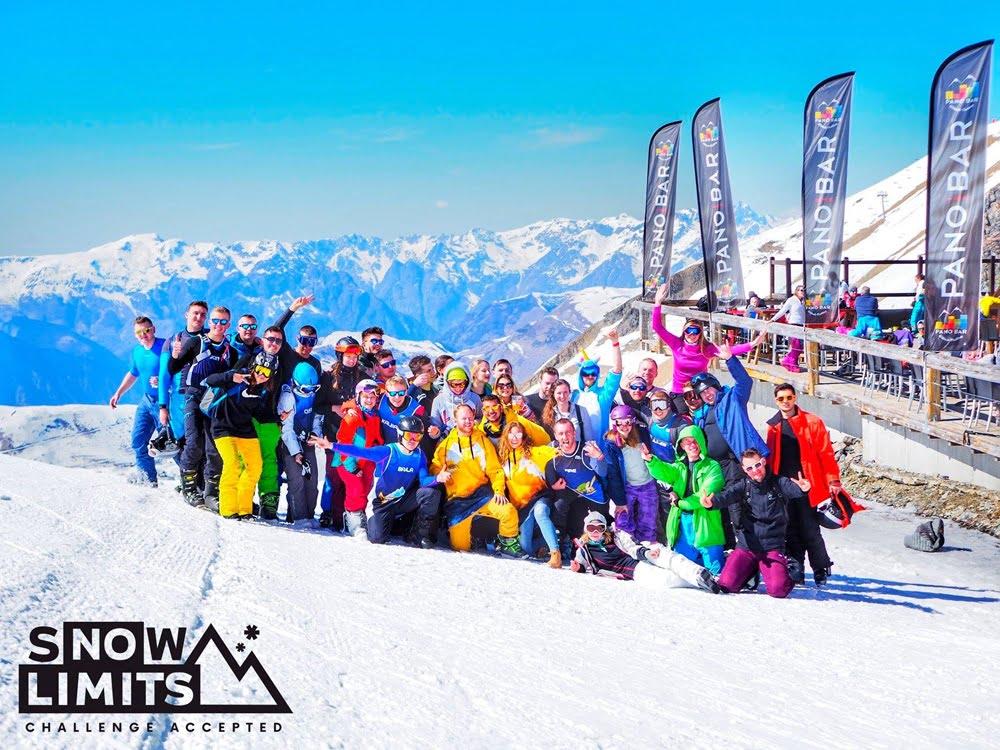 Zimowe wyjazdy na narty, obozy Poznań, snowboard dla początkujących, studenckie wyjazdy