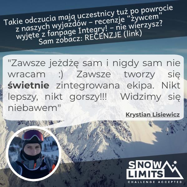Krystian Snow