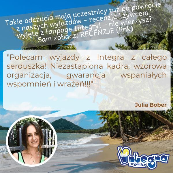 Julia Bober