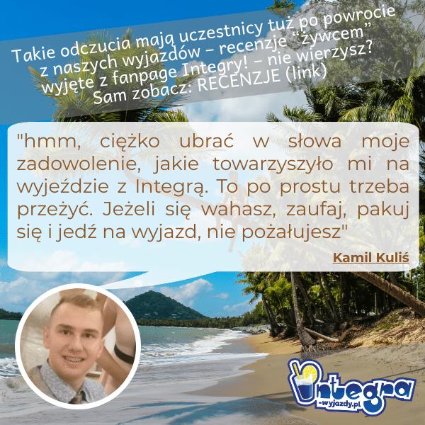 Kamil Kuliś