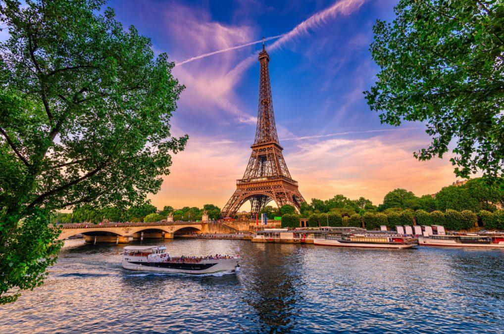 Francja-Paryz