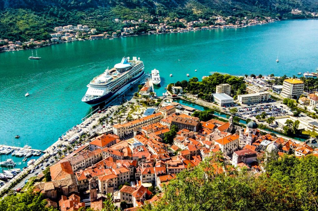 Bałkan trip