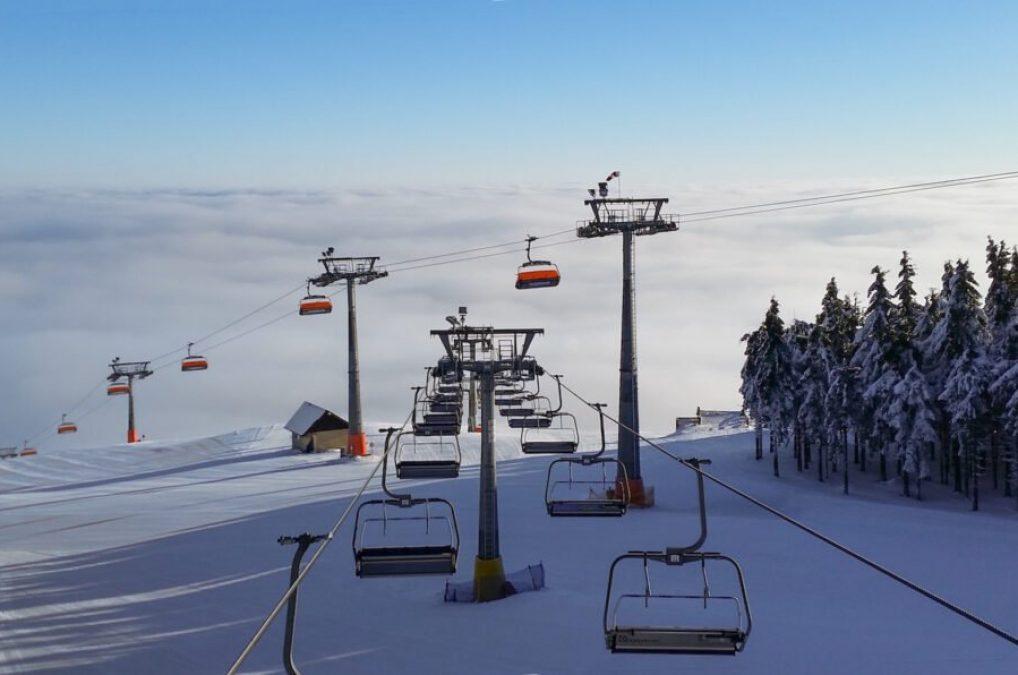 Zieleniec_Ski_Arena