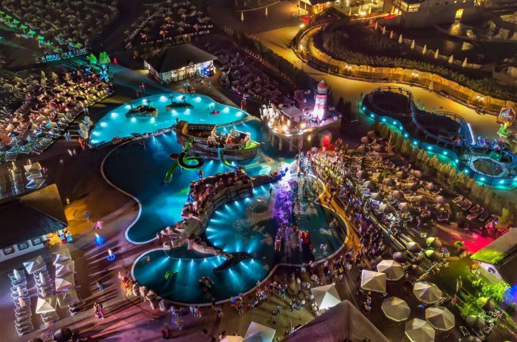 NajwiÄ™kszy park rozrywki w Polsce