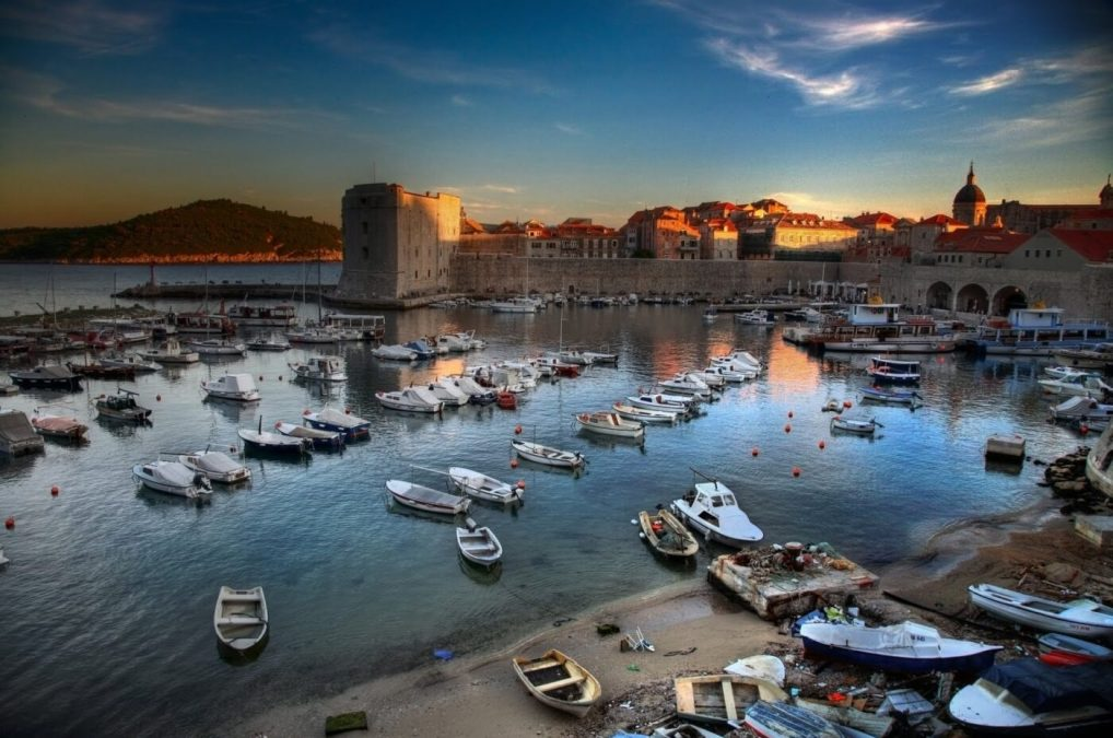 old-town-harbour-dubrovnik-croatia